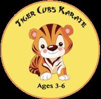 Cubs Karate