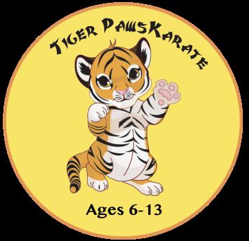 Paws Karate