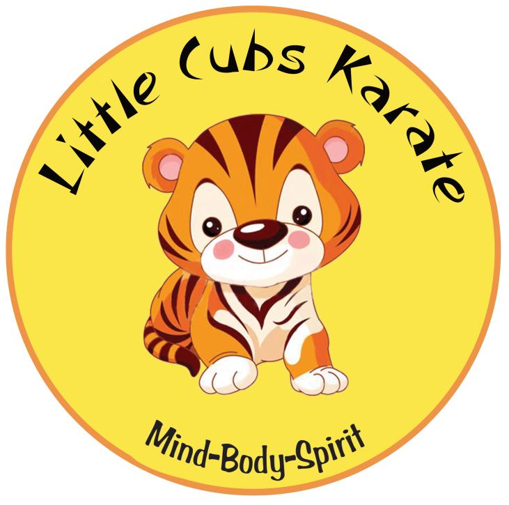 Little Cubs Karate