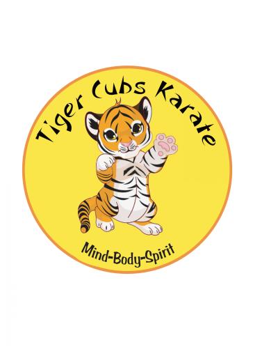 Tiger Cubs new logos