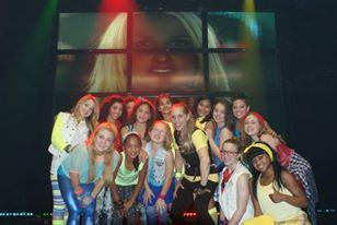 DanceParty-BritneyShoot