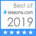 Tiger Strong NYC Karate for Kids rated Best of Lessons.com for 2019.